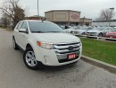 Used 2012 Ford Edge - for sale in Scarborough, ON