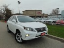 Used 2013 Lexus RX 350 CAMERA-DVD-PREM PKG for sale in Scarborough, ON