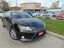 Used 2013 Lexus ES 350 PREM PKG-LEATHER-SUNROOF for sale in Scarborough, ON