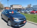 Used 2014 Toyota Corolla CAMERA- for sale in Scarborough, ON