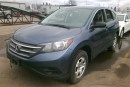 Used 2013 Honda CR-V AWD-DUAL DVD-CAMERA for sale in Scarborough, ON