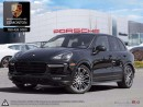 Used 2016 Porsche Cayenne GTS for sale in Edmonton, AB