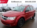 Used 2010 Dodge Journey SE 4X2 7 SEATER! for sale in Edmonton, AB