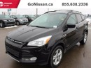 Used 2013 Ford Escape SE for sale in Edmonton, AB