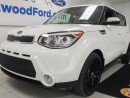 Used 2015 Kia Soul EX GDI with back up cam and eco mode for sale in Edmonton, AB