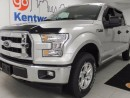 Used 2017 Ford F-150 XLT 4x4 ecoboost! keyless entry! back up cam! for sale in Edmonton, AB