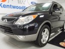 Used 2012 Hyundai Veracruz Limited AWD with sunroof, power liftgate and tons of spacious for sale in Edmonton, AB