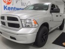 Used 2017 Dodge Ram 1500 ST 1500 5.7L 4x4! It is your destiny for sale in Edmonton, AB