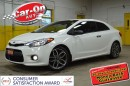 Used 2015 Kia Forte Koup SX KOUP TURBO LEATHER for sale in Ottawa, ON