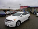Used 2013 Hyundai Sonata GL for sale in Brampton, ON