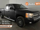 Used 2010 Chevrolet Silverado 1500 LT for sale in Edmonton, AB