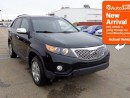 Used 2011 Kia Sorento LX 4dr All-wheel Drive for sale in Edmonton, AB