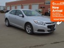 Used 2015 Chevrolet Malibu LT w/1LT for sale in Edmonton, AB