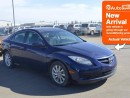 Used 2011 Mazda MAZDA6 GS-I4 4dr Sedan for sale in Edmonton, AB