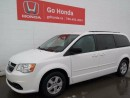 Used 2011 Dodge Grand Caravan SXT, 7SEATS, DVD, AC for sale in Edmonton, AB