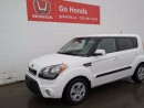 Used 2012 Kia Soul SOUL, 1.6L, AC, CRUISE for sale in Edmonton, AB