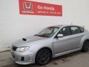 Used 2013 Subaru WRX STI WRX, STI, AC, CRUISE, AWD for sale in Edmonton, AB