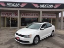 Used 2013 Volkswagen Jetta COMFORTLINE AUTO CRUISE CONTROL SUNROOF 90K for sale in North York, ON
