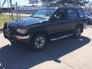 Used 1998 Nissan Pathfinder SHIPPERS SPECIAL,5SPD,AWD,AMAZING DRIVE$1488. for sale in North York, ON