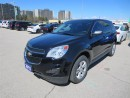 Used 2015 Chevrolet Equinox LS - Remote Star  Sat Radio  Bluetooth for sale in London, ON