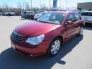 Used 2010 Chrysler Sebring Limited - Sunroof  Bluetooth  Heated Seats for sale in London, ON
