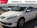 Used 2010 Mazda MAZDA6 GT-I4 4dr Sedan for sale in Edmonton, AB