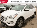 Used 2014 Hyundai Santa Fe XL Premium 4dr All-wheel Drive for sale in Edmonton, AB
