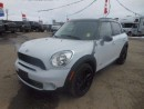 Used 2012 MINI Cooper Countryman S S Countryman for sale in Dawson Creek, BC