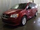 Used 2014 Dodge Grand Caravan SE/SXT for sale in Edmonton, AB