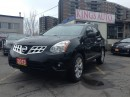 Used 2013 Nissan Rogue SL, AWD, NAVI, BACK-UP CAM, SUNROOF, LEATHER for sale in Scarborough, ON