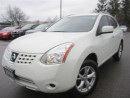 Used 2010 Nissan Rogue SL-AWD-Super clean-Certified for sale in Mississauga, ON