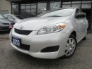 Used 2013 Toyota Matrix for sale in Scarborough, ON