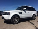 Used 2012 Land Rover Range Rover Sport HSE LEATHER INTERIOR!! SUNROOF!! POWER HEATED SEAT for sale in Bolton, ON