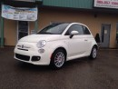 Used 2012 Fiat 500 Sport FIAT 500 SPORT!!! 5 SPEED MANUAL TRANSMISSIO for sale in Bolton, ON