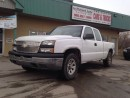 Used 2006 Chevrolet Silverado 1500 Base 2015 & 2016 DEALER OF THE YEAR!!! for sale in Bolton, ON