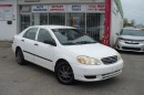 Used 2003 Toyota Corolla CE for sale in Etobicoke, ON