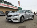 Used 2017 Hyundai Sonata GL 2017 MODEL!! LOW KMS!! REVERSE CAMERA!! HEATED for sale in Bolton, ON