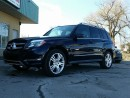 Used 2013 Mercedes-Benz GLK-Class BLUETEC DIESEL! FACTORY NAVIGATION & BACKUP CAMERA for sale in Bolton, ON