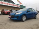 Used 2013 Mazda MAZDA3 GX 2015 & 2016 DEALER OF THE YEAR!!! for sale in Bolton, ON