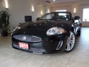 Used 2011 Jaguar XK XKR for sale in Toronto, ON