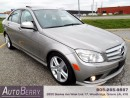 Used 2009 Mercedes-Benz C-Class C300 - 4MATIC for sale in Woodbridge, ON