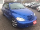Used 2005 Chrysler PT Cruiser TOURING for sale in Scarborough, ON