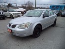 Used 2007 Pontiac G5 for sale in Newmarket, ON