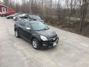 Used 2013 Chevrolet Equinox LTZ LOADED INC / NAV/ ETC for sale in Perth, ON