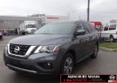Used 2017 Nissan Pathfinder SL Prem Tech |Navi|Roof|Low Ks| for sale in Scarborough, ON