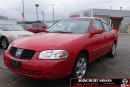 Used 2005 Nissan Sentra 1.8S |AS-IS SUPER SAVER| for sale in Scarborough, ON