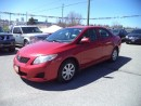 Used 2009 Toyota Corolla CE POWER WINDOWS / LOCKS for sale in Newmarket, ON