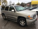 Used 2003 GMC Yukon Denali for sale in Pickering, ON