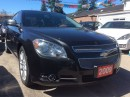 Used 2009 Chevrolet Malibu LTZ for sale in Scarborough, ON