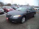 Used 2007 Toyota Camry LE for sale in Newmarket, ON